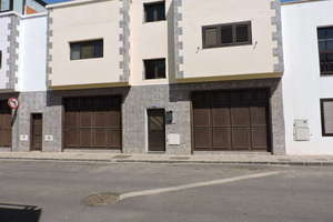 Commercial premise for sale in Argana Baja, Arrecife, Lanzarote.
