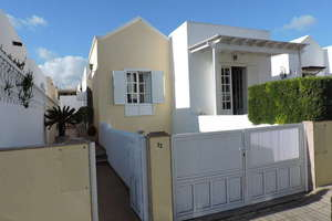House for sale in Playa Honda, San Bartolomé, Lanzarote.
