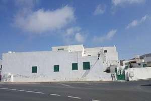 Maison de ville vendre en Mancha Blanca, Tinajo, Lanzarote.