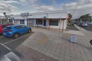 Geschäftslokal zu verkaufen in Costa Teguise, Lanzarote.