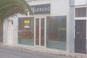 Locale commerciale vendre en Arrecife, Lanzarote.