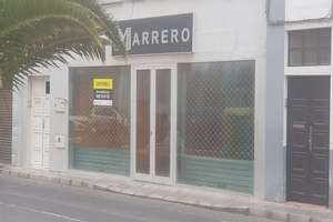 Local comercial venta en Arrecife, Lanzarote.