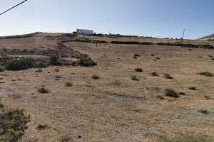 Plot for sale in Femés, Yaiza, Lanzarote.