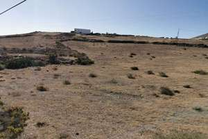 Plot for sale in Femés, Yaiza, Lanzarote.