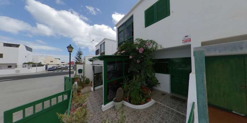 Dúplex en venta en San Bartolomé zona Playa Honda