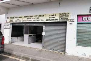 Local comercial en Costa Teguise, Lanzarote.