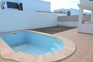 Maison de ville vendre en Playa Blanca, Yaiza, Lanzarote.