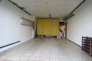 private garage