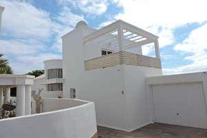Villa zu verkaufen in Costa Teguise, Lanzarote.