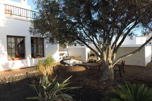 Duplex for sale in Costa Teguise, Lanzarote.