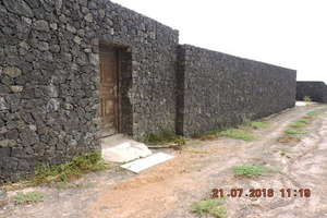 Plot for sale in Soo, Teguise, Lanzarote.