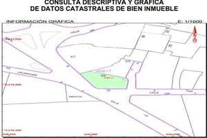Plot for sale in La Costa, Tinajo, Lanzarote.