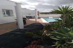 House for sale in Charco del Palo, Haría, Lanzarote.