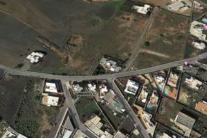 Plot for sale in Nazaret, Teguise, Lanzarote.