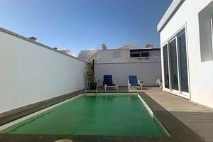 Chalet for sale in Puerto del Carmen, Tías, Lanzarote.