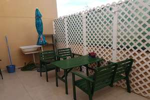 Apprt dernier Etage vendre en Arrecife, Lanzarote.