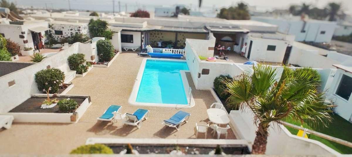 Villa In Conil Tias Lanzarote Ref 197931 6 Camere Da Letto 505 000