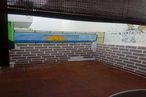 Edifice vendre en La Vega, Arrecife, Lanzarote.
