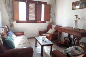 房子 出售 进入 Titerroy (santa Coloma), Arrecife, Lanzarote.
