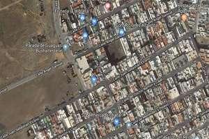 Grundstück/Finca zu verkaufen in Altavista, Arrecife, Lanzarote.
