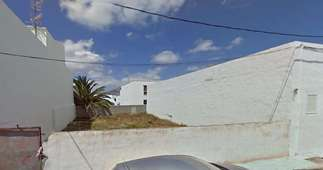 Terreno urbano venta en Tías, Lanzarote.