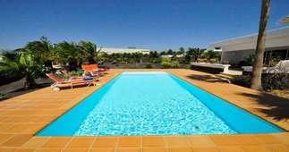 Villa Lusso vendita in Puerto Calero, Yaiza, Lanzarote.