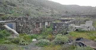 Terreno rústico/agrícola venta en Haría, Lanzarote.