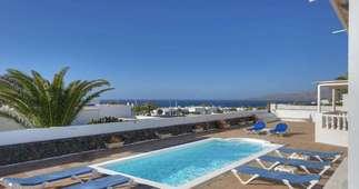 Villa vendita in Puerto Calero, Yaiza, Lanzarote.