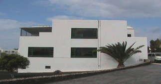 Oficina venta en Puerto del Carmen, Tías, Lanzarote.