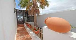 House for sale in El Cable, Arrecife, Lanzarote.