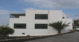 Office in Puerto del Carmen, Tías, Lanzarote.