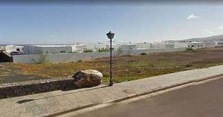 Terreno urbano venta en Puerto Calero, Yaiza, Lanzarote.