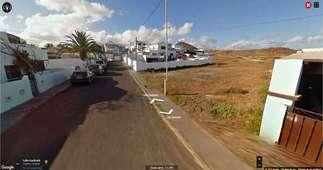 Terreno urbano venta en Tahiche, Teguise, Lanzarote.