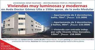 Piso venta en Valterra, Arrecife, Lanzarote.