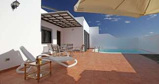 Villa zu verkaufen in Playa Blanca, Yaiza, Lanzarote.