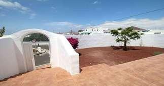 Villa venta en Tahiche, Teguise, Lanzarote.
