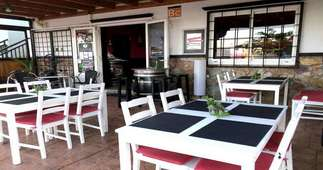 Local comercial en Playa Honda, San Bartolomé, Lanzarote.
