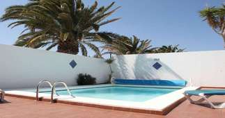 Villas til salg i Costa Teguise, Lanzarote.