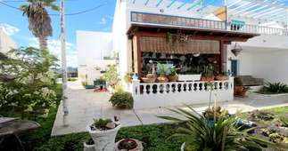 Apartment for sale in Los Mojones, Tías, Lanzarote.