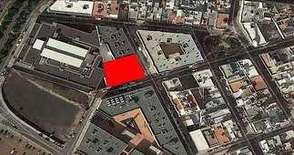 Terreno urbano venta en Arrecife, Lanzarote.