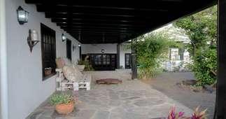 Villa venta en Los Mojones, Tías, Lanzarote.