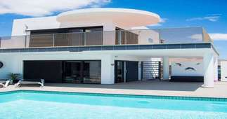 Villa for sale in Playa Blanca, Yaiza, Lanzarote.