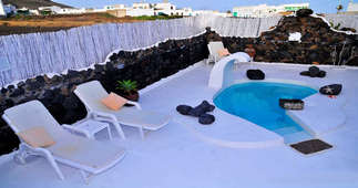 House for sale in Máguez, Haría, Lanzarote.