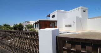 Maison de ville Luxe vendre en Mácher, Tías, Lanzarote.