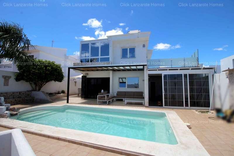 Venta y alquiler de viviendas en Lanzarote