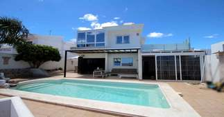 Villa vendre en Puerto del Carmen, Tías, Lanzarote.