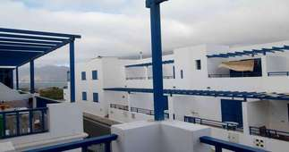 Appartamento 1bed vendita in Famara, Teguise, Lanzarote.