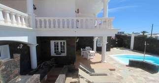 Huse Luksus til salg i Nazaret, Teguise, Lanzarote.