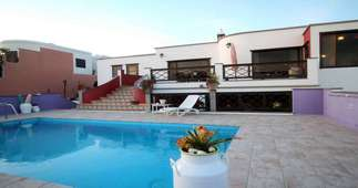 House Luxury for sale in Güime, San Bartolomé, Lanzarote.