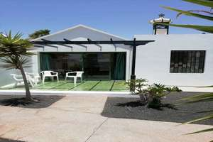 Bungalow for sale in Matagorda, Tías, Lanzarote.